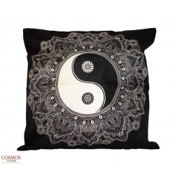 **Funda cojín Yin yang...