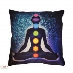 **Funda cojín Meditación 7...