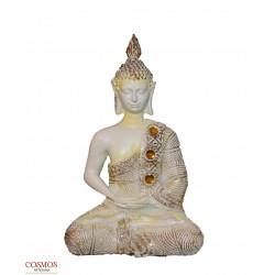 **Buda beige con detalles...