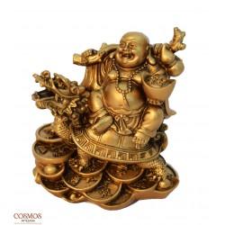 **Buda de la fortuna feng...