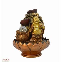 **Fuente Buda de la Fortuna...