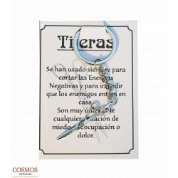 **Llavero Tijeras (aleación...