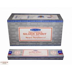 **Caja Varas Silver Spirit...
