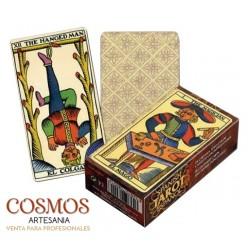 **Cartas Tarot Español (78...