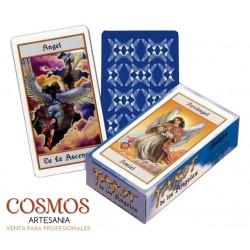 **Cartas Tarot de Los...