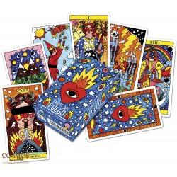**Cartas Tarot del Fuego...