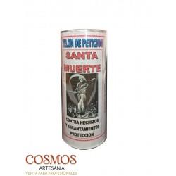 **Velón Esotérico Santa...