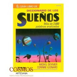 **Libro Diccionario de los...