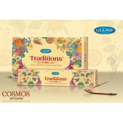 **Caja varas Traditions...