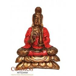 **Figura Guan Yin 30cm