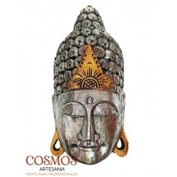 **Máscara Buda Thai Mediana...