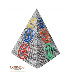 **Joyero Pirámide símbolos...