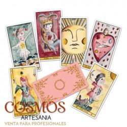 **Cartas Tarot de Luz (78...
