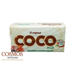 **Jabón Coco esotérico...