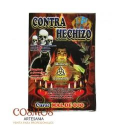 **Jabón Contra Hechizo...