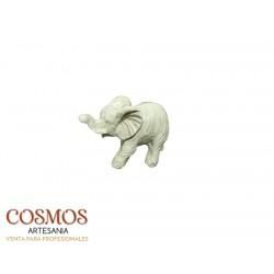 **Elefante 5cm Blanco de...