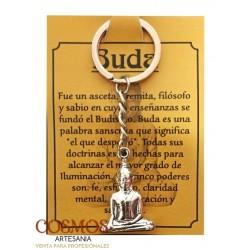 **Llavero Buda (aleación de...