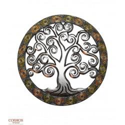 **Colgador árbol de vida...