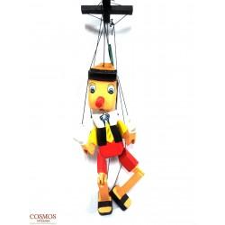 **Marioneta Muñeco...