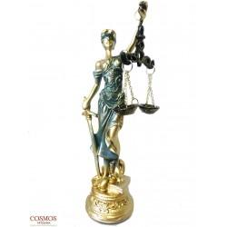 **Diosa de la Justicia Peq