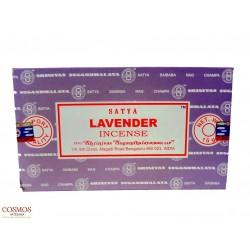 **Caja Varas Satya Lavender...