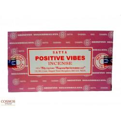 **Caja Varas Satya Positive...