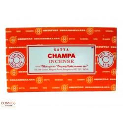 **Caja Varas Satya Champa...