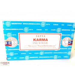 **Caja Varas Karma Satya 180gr