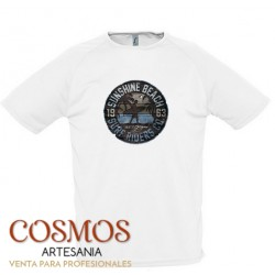 **Camiseta Adulto Fashion...