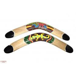 **Boomerang Gecko Puntito