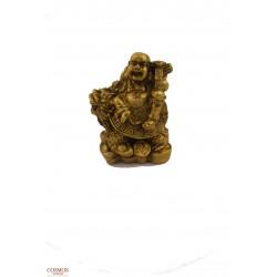 **Buda de la Fortuna sobre...