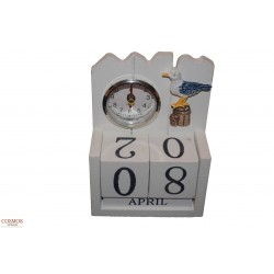 **Calendario Perpetuo...