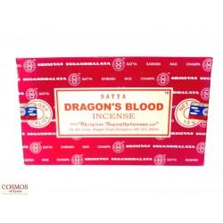 **Caja Varas Satya Dragon's...