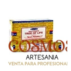 **Caja Varas Tree of Life...