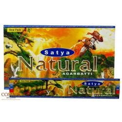 **Caja Varas Natural Satya...