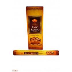 **Caja varas Palo Santo Sac
