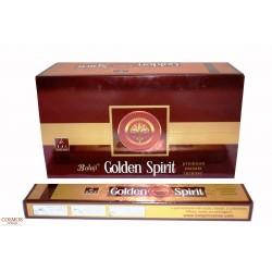 **Caja Varas golden spirit...