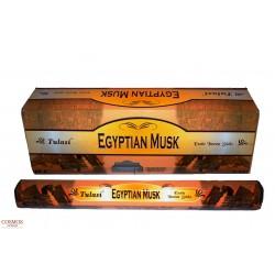 **Caja Varas egyptian musk...