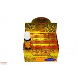 **Caja aceite aromático...