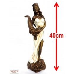 **Diosa de la Fortuna de...