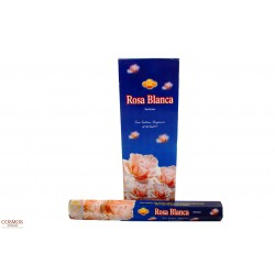 **Caja Varas Rosa Blanca Sac