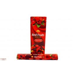 **Caja Varas Frutos Rojos Sac