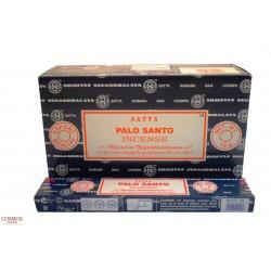 **Caja Varas Palo Santo...