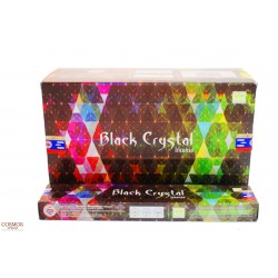 **Caja Varas Black Crystal...