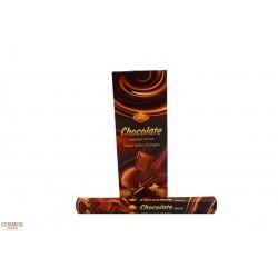**Caja Varas Chocolate Sac