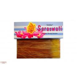 **Caja Varas Saraswati Goloka
