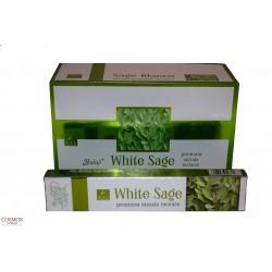 **Caja Varas White Sage...