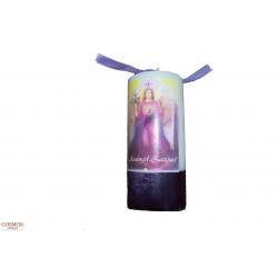 **Velón Esotérico Arcangel...