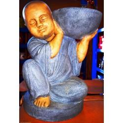 **Set 3 Buda Shaolin Vasija...