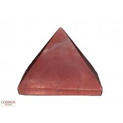 **Pirámide Cuarzo Rosa 35mm...